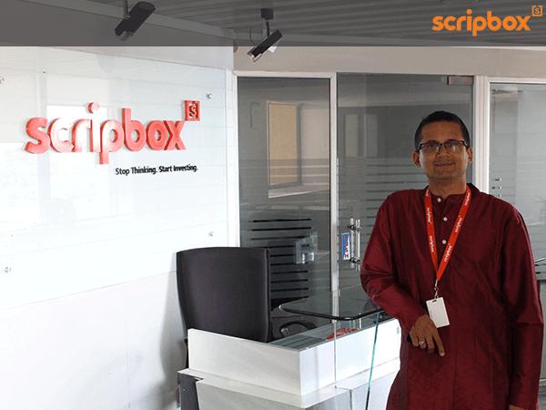 scripbox celebrates 4 years